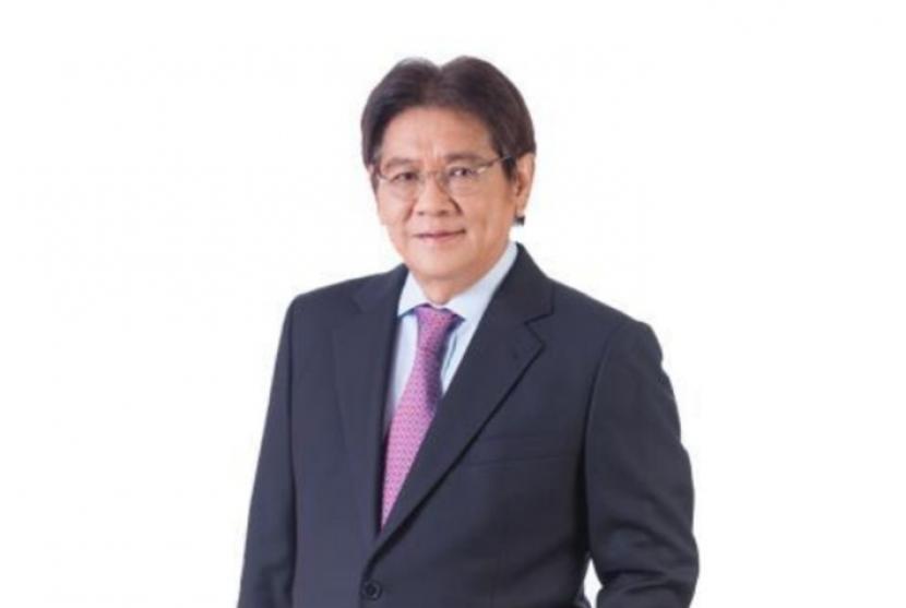 investor saham terkaya di Indonesia - Anthony Salim