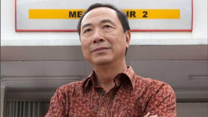 investor saham terkaya di Indonesia - Djoko Susanto