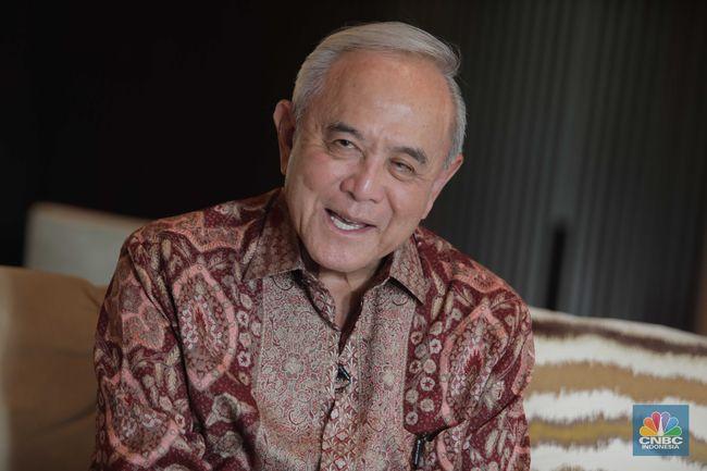 investor saham terkaya di Indonesia - TP Rachmat