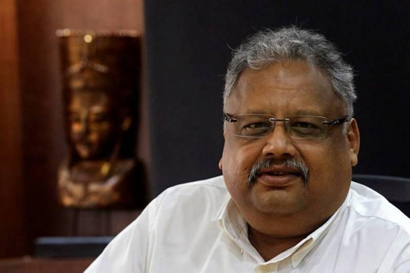 Investor Saham Terkaya di Dunia Rakesh Jhunjhunwala