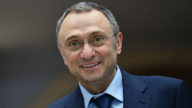 Investor Saham Terkaya di Dunia Suleyman Kerimov